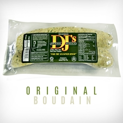 Original Boudain | Case = 10 16oz pkgs